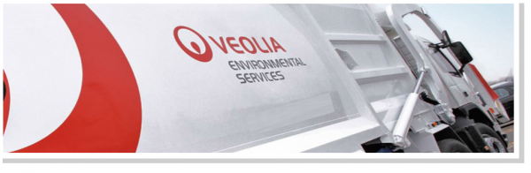 Veolia environment services linc logistics information navigation ce - Veolia habitat services ...